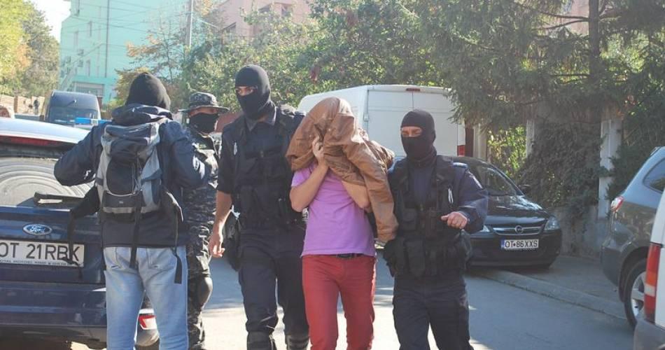 Clanul Brătianu, 40 ani la închisoare