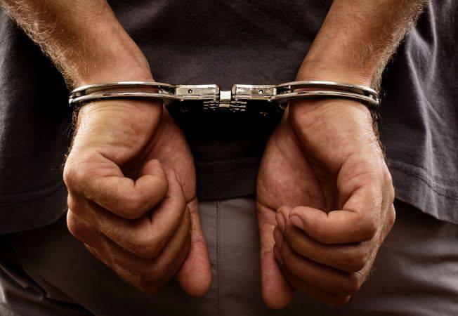 În arest, pentru fapte de tâlhărie comise în Italia