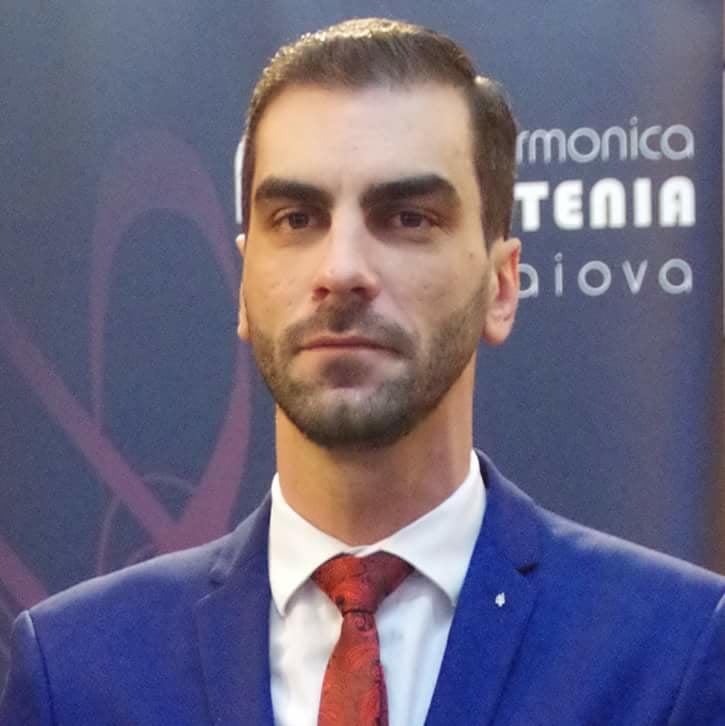 """""""Filarmonica «Oltenia» Craiova a traversat o periodă de tranziție. Trebuie să scriem o nouă pagină în istoria instituției"""""""