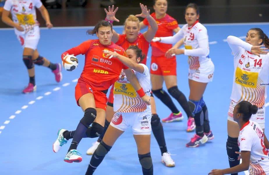 România și-a asigurat locul în optimi la Campionatul Mondial de handbal feminin
