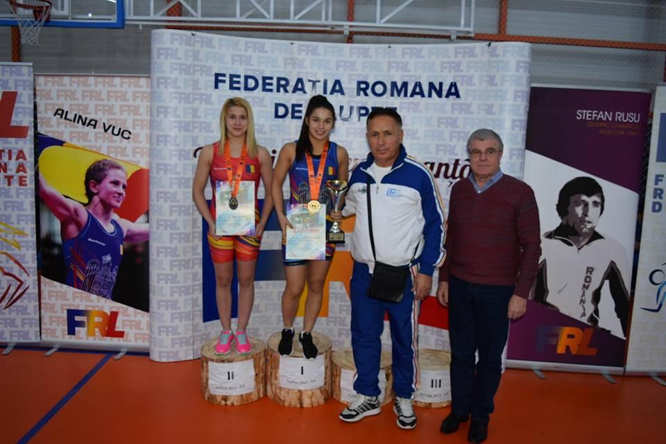 Luptătorii craioveni, de neînvins la Cupa României