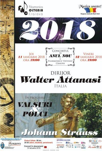 """Concert cu casa închisă la Filarmonica """"Oltenia"""""""