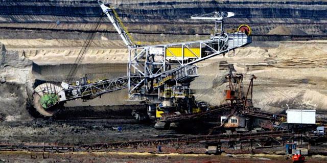 Protest la Cariera Jilț Nord. Minerii din schimbul al III-lea au refuzat să lucreze!