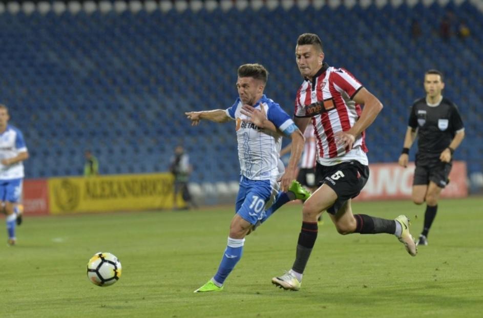 CSU întâlnește Dinamo în sferturile Cupei, pe noul Oblemenco
