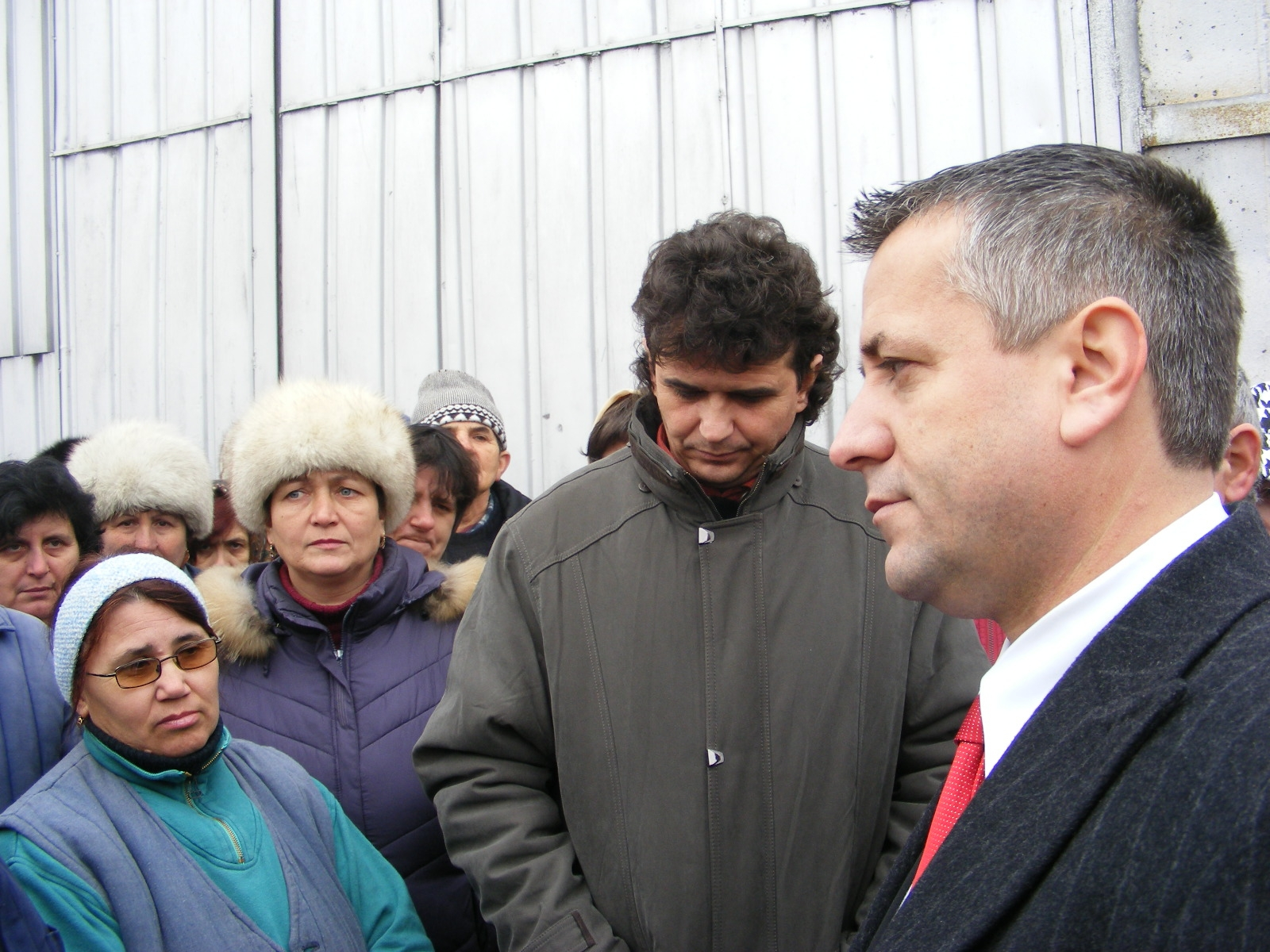 Severin: Primarul Screciu are buget mic și proiecte mari