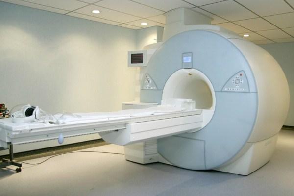 RMN cu bani la Spitalul Târgu Jiu. DNA face cercetări