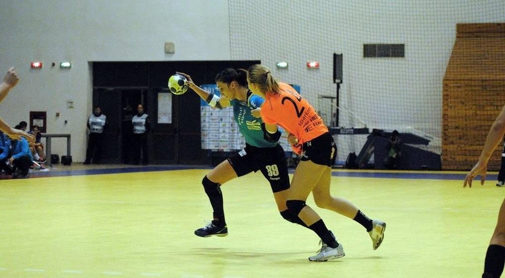 SCM Craiova a învins CSM București