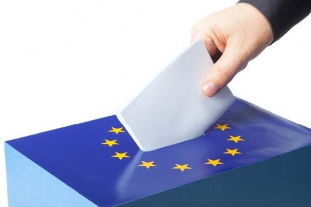 Activiştii PES Olt, pregătiri pentru alegerile europarlamentare