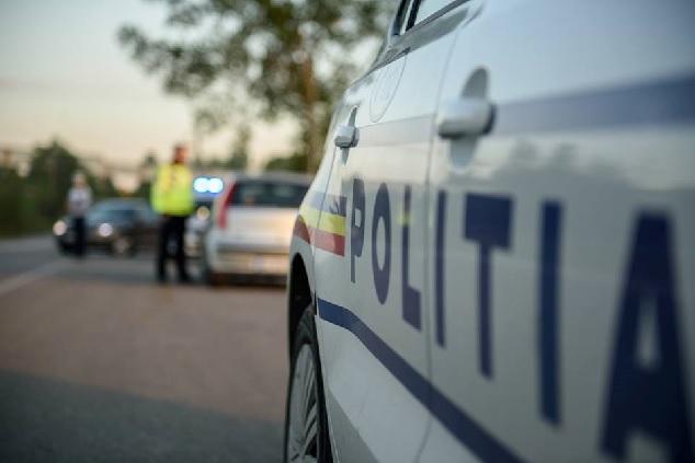 Acțiune de amploare a polițiștilor vâlceni pentru combatera cauzelor generatoare de accidente