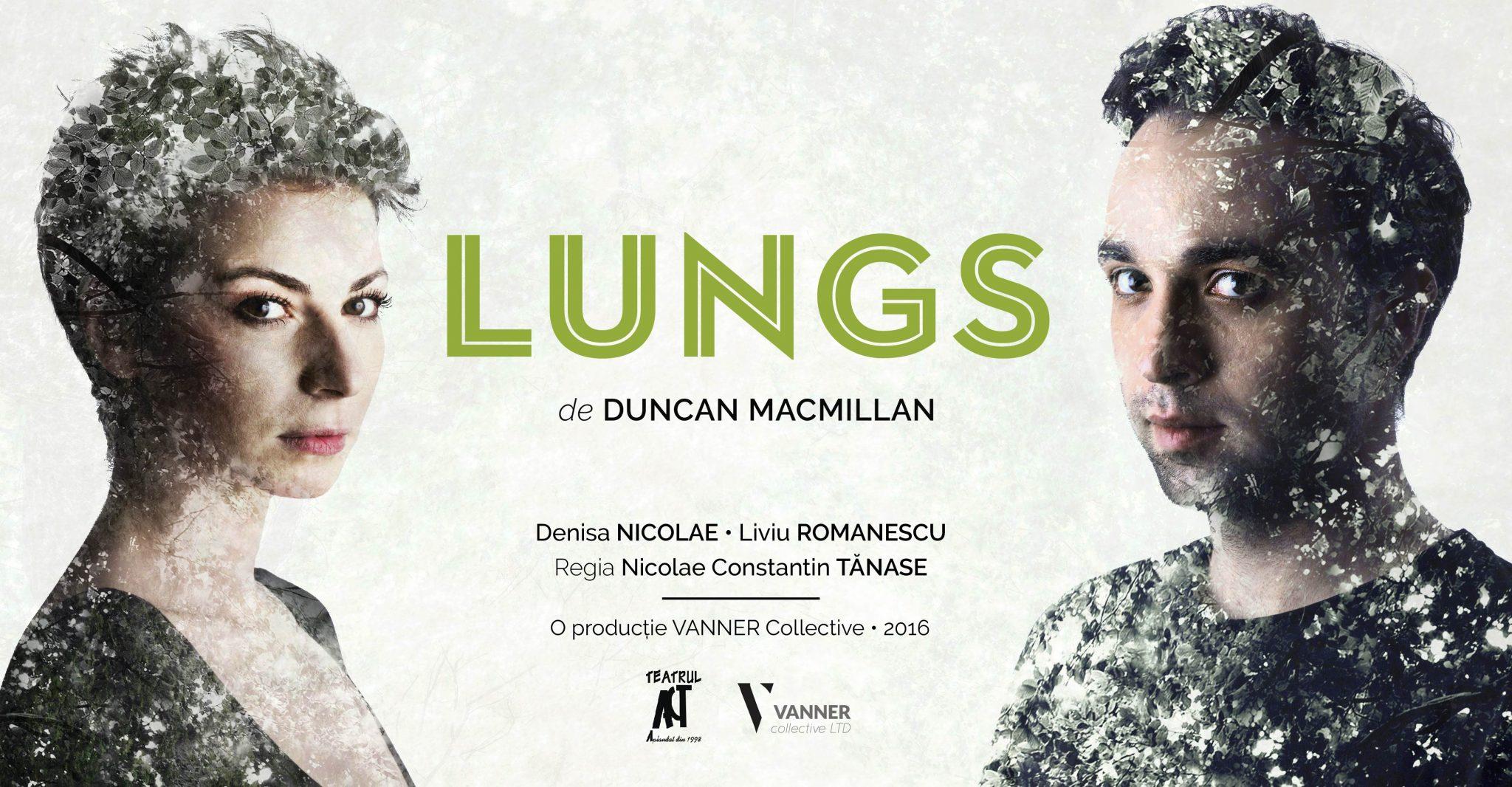 Colibri: Trei spectacole, marca ACT București, în lunile februarie, martie, aprilie