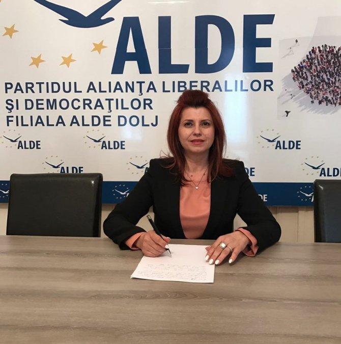 ALDE Dolj: Bătălia cu HPV nu mai poate fi amânată