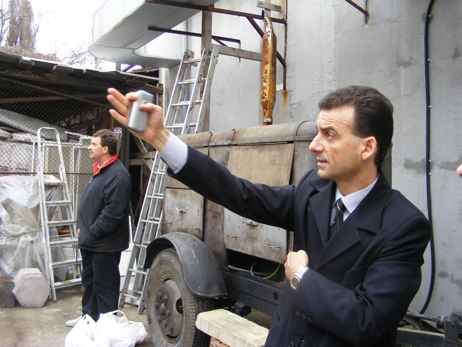 Mehedinți: Adrian Cican schimbă 3 consilieri locali din Orșova