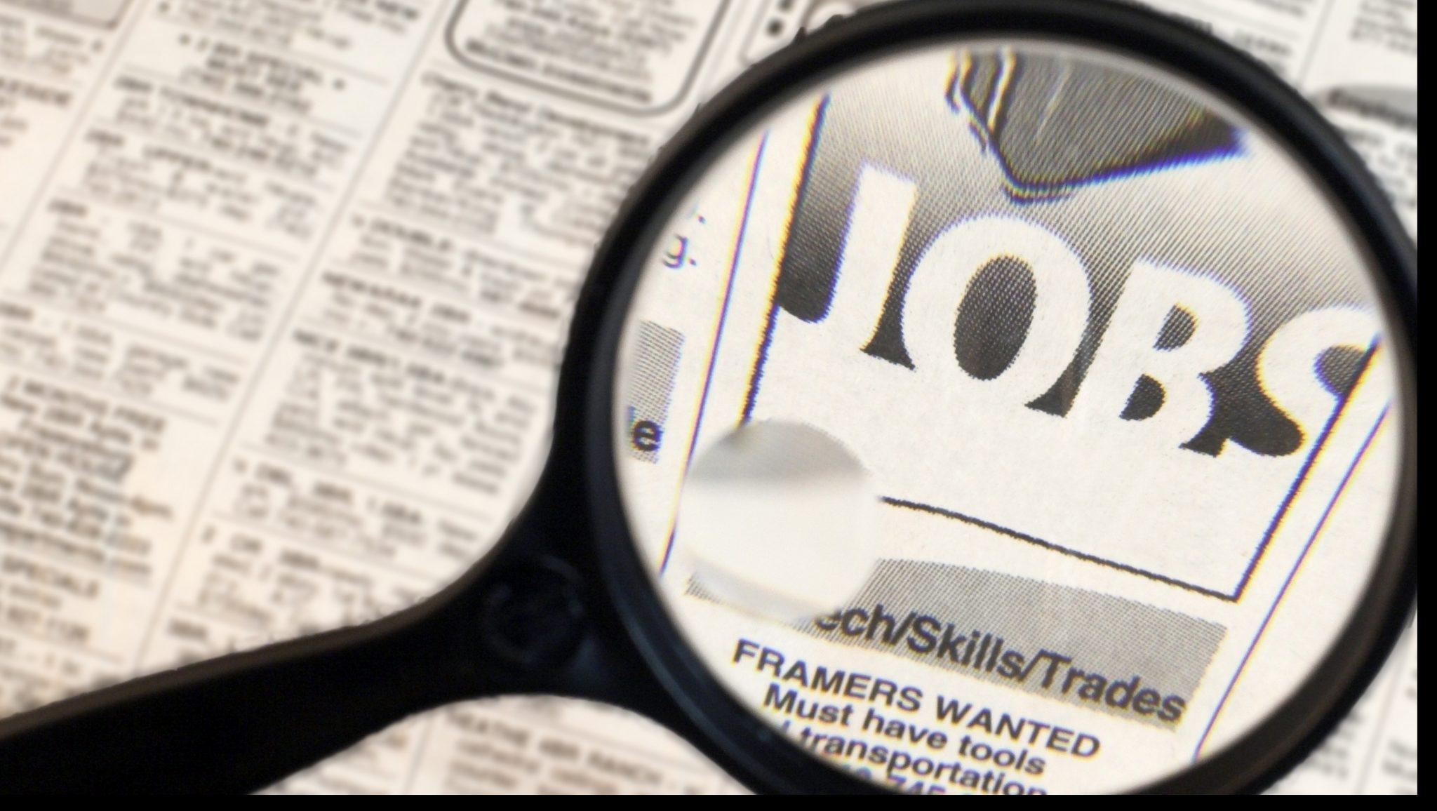 Rata şomajului în judeţul Mehedinţi, de peste 9,00 %