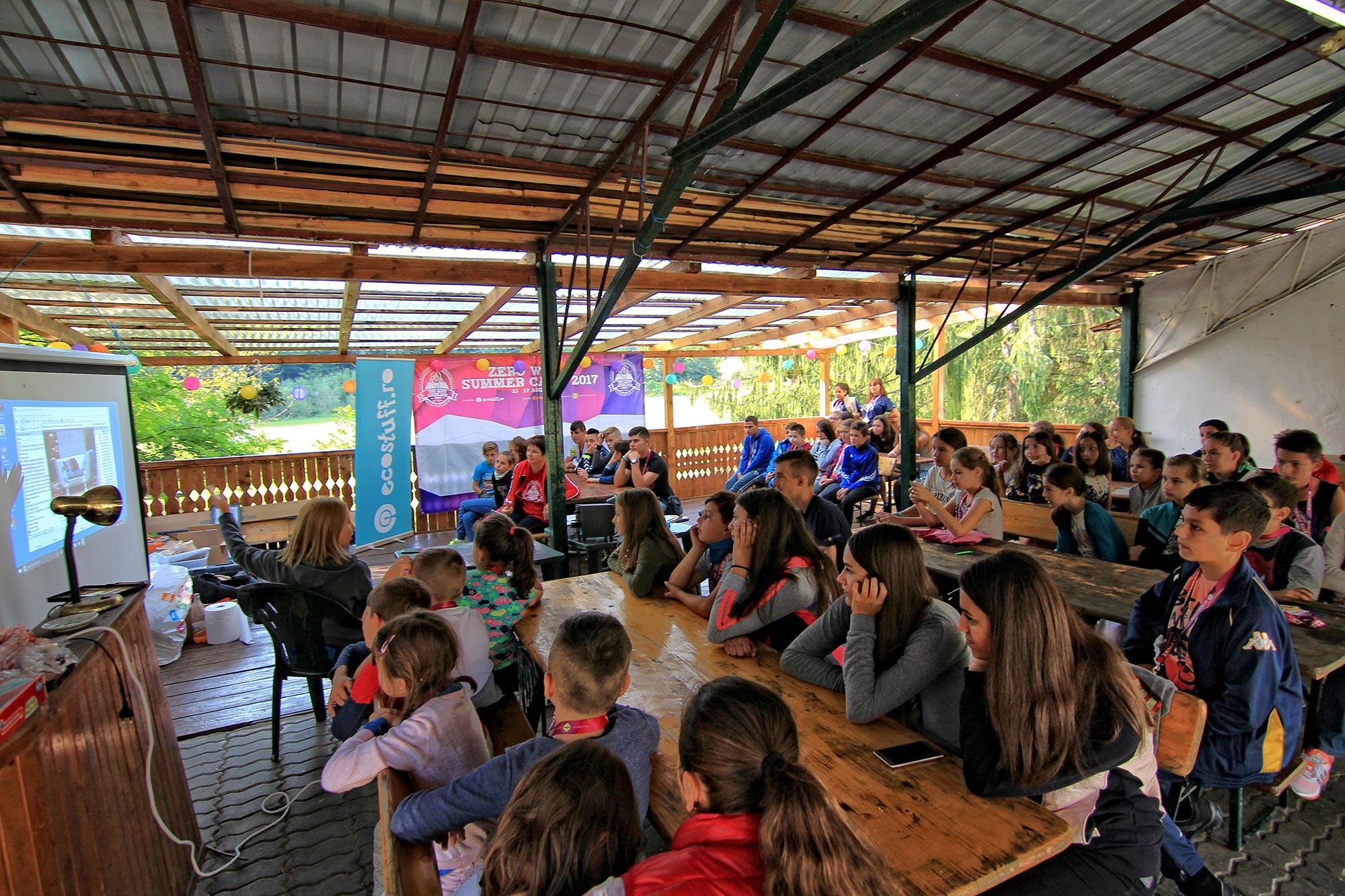 Concurs de educație ecologică, provocare pentru elevii și profesorii doljeni