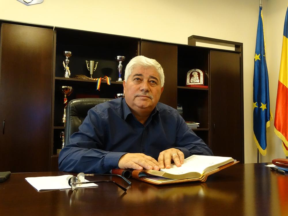 ALDE Dolj: Primarul oraşului Dăbuleni susţine programul politic al ALDE