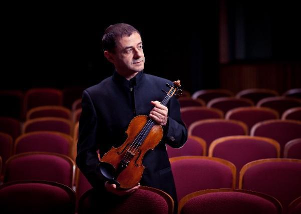 Concert de virtuozitate sub bagheta maestrului Walter Attanasi
