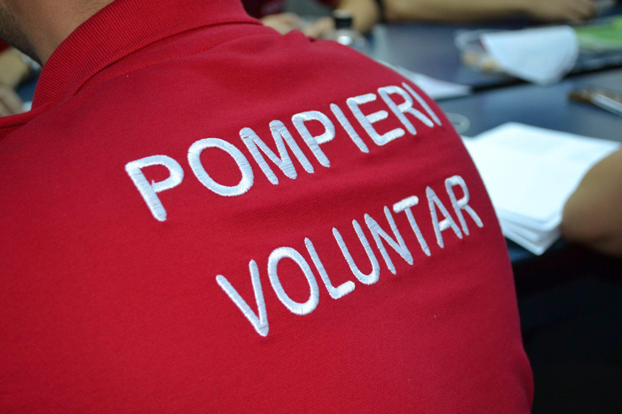 "Campania de voluntariat  ""Salvator din Pasiune"""