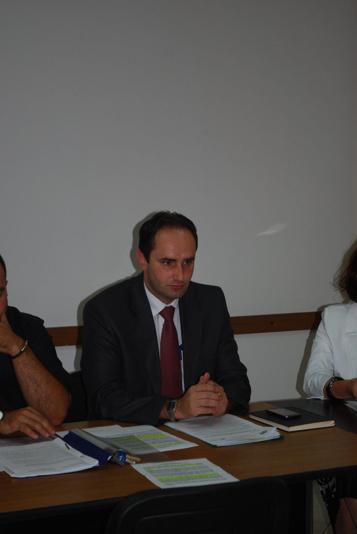Directorul USAMV Slatina, membru în comisia de acreditare din cadrul Ministerului Educaţiei