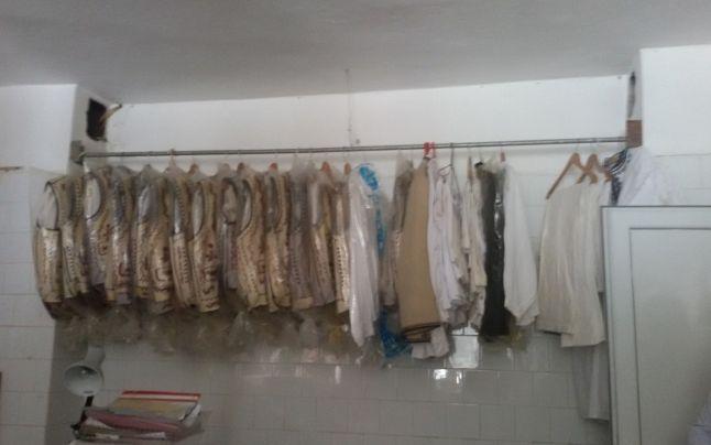 Tradițiile vâlcene, promovate din WC-ul unui internat