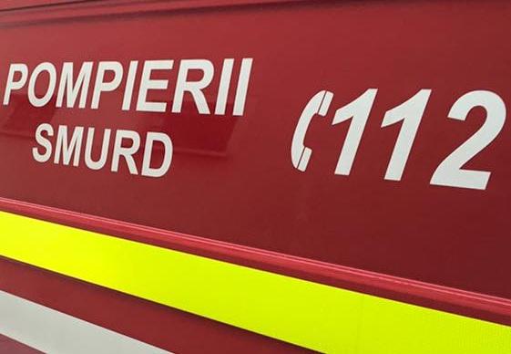 Doi copii şi o tânără au murit intoxicaţi. Alte trei persoane au ajuns la spital