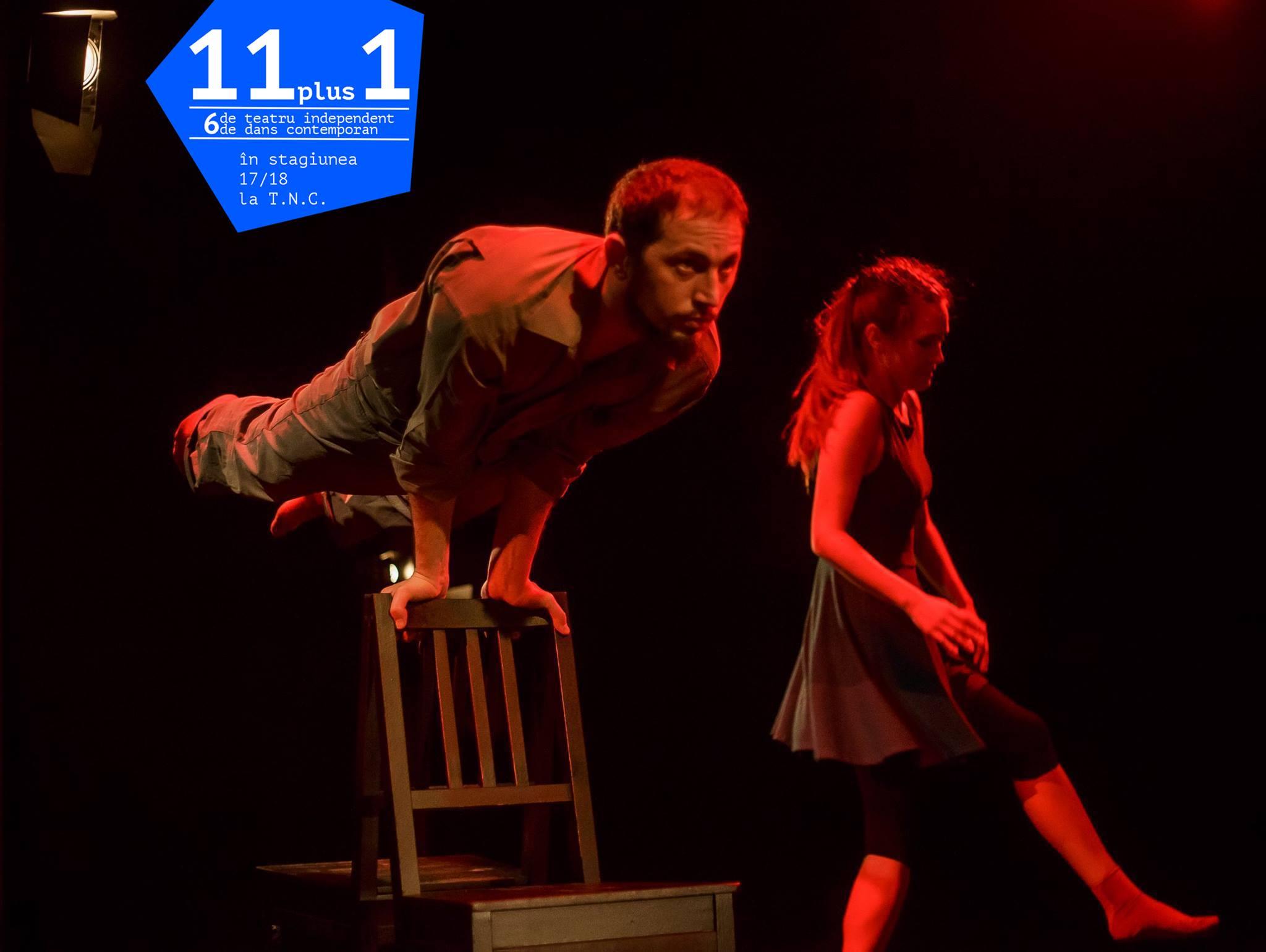 Craiova: Producții din București și Iași ajung pe scena Teatrului Naţional, în aprilie