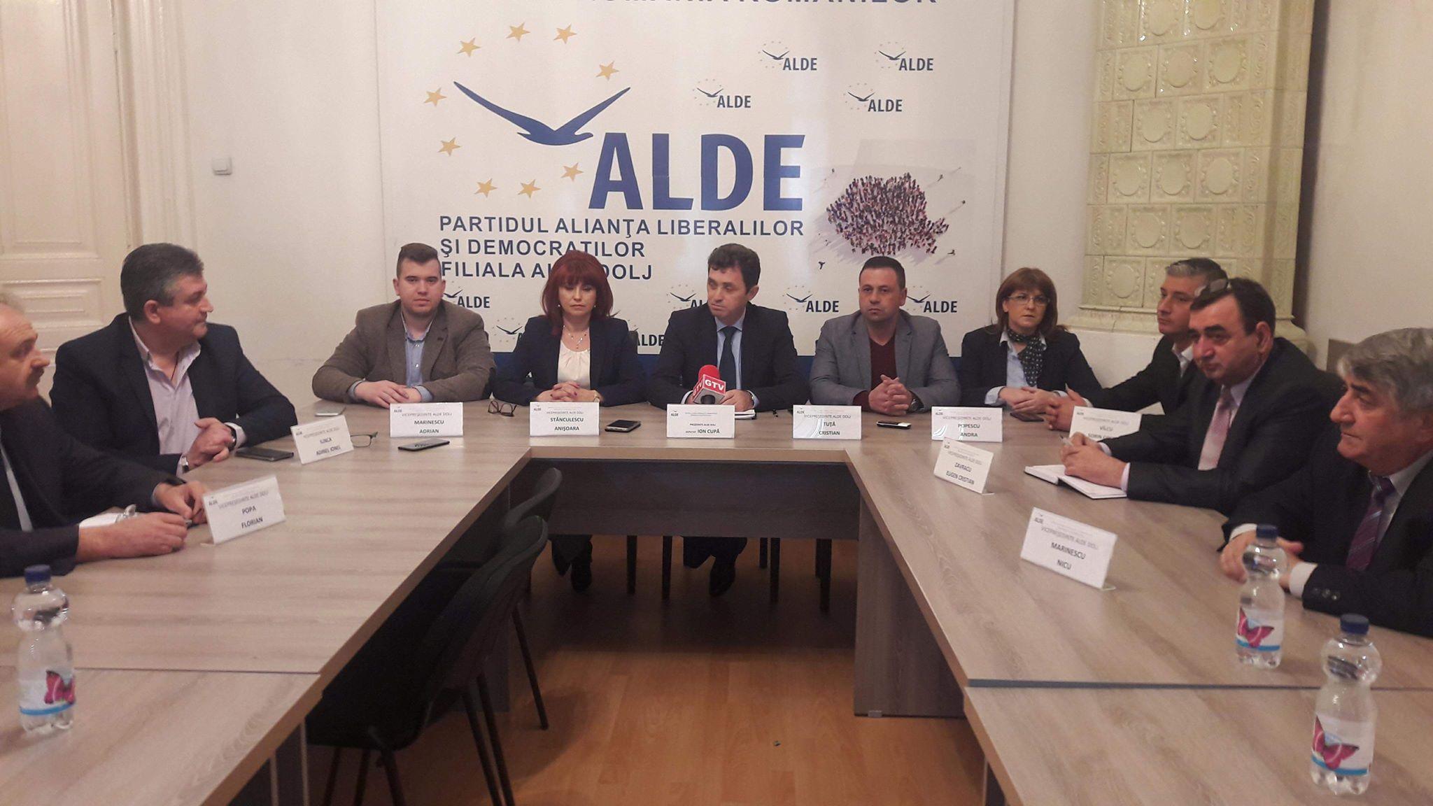 Ion Cupă: Putem fi prezenți în administrația locală peste următorii doi ani