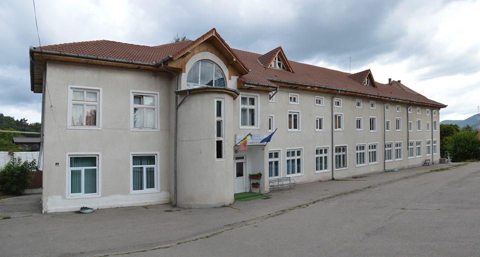 Complexul de Servicii Comunitare Râmnicu Vâlcea, reabilitat cu fonduri U.E.