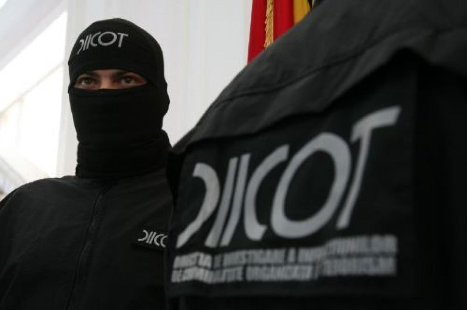 Percheziții DIICOT la un cabinet de dispozitive medicale din Slatina, într-un dosar cu un prejudiciu de 10 milioane lei