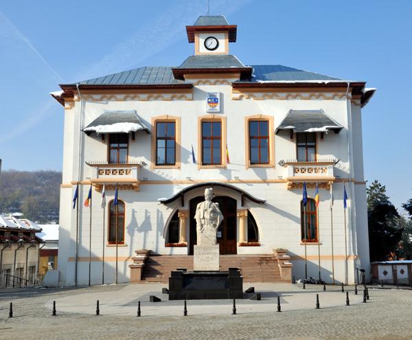 Primăria Slatina face livrări la domiciliu pentru vârstnici și interzice accesul în locurile de joacă