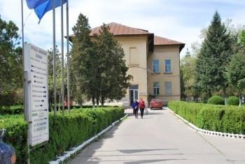 Spitalul Corabia, reabilitat termic cu fonduri europene. Contractul de finanțare a fost semnat
