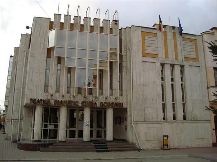 """Nume sonore la Zilele Teatrului Dramatic """"Elvira Godeanu"""" din Târgu Jiu"""