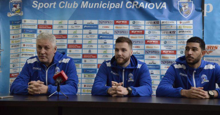 Voleibaliștii vor să încurce Steaua