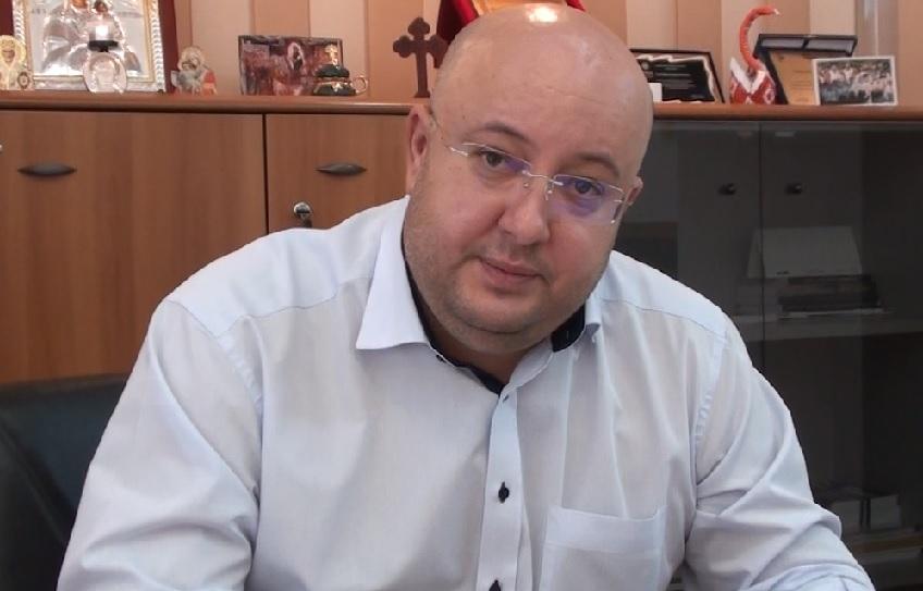 Contractul de finanțare, pentru reabilitarea conacului Bălceștilor, semnat