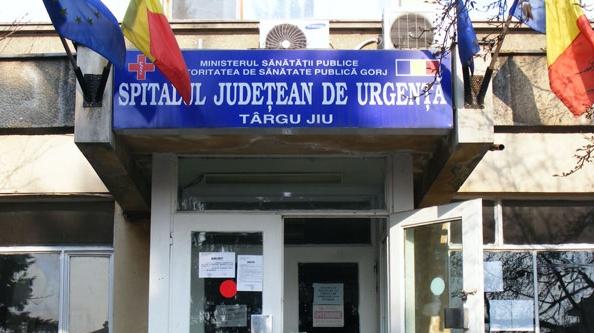 Două secții ale SJU Târgu Jiu au șefi promovați prin concurs