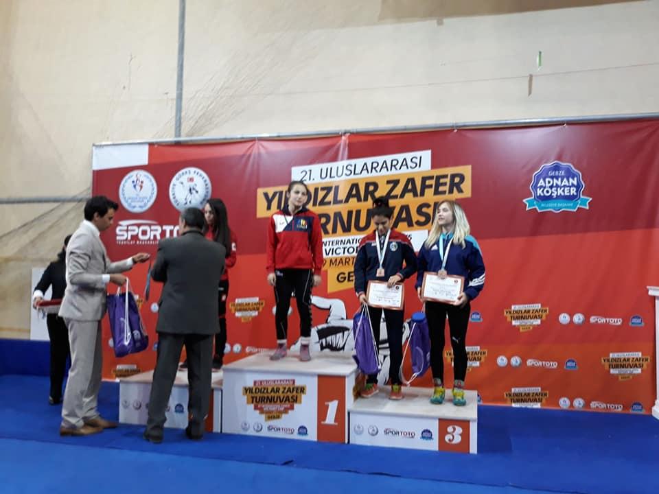 Luptătorii craioveni, rezultate notabile la diferite competiții