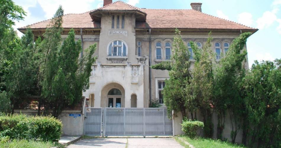 Asigurări de la Minister: Clădirea în care se va muta Judecătoria Slatina intră în reabilitare în acest an