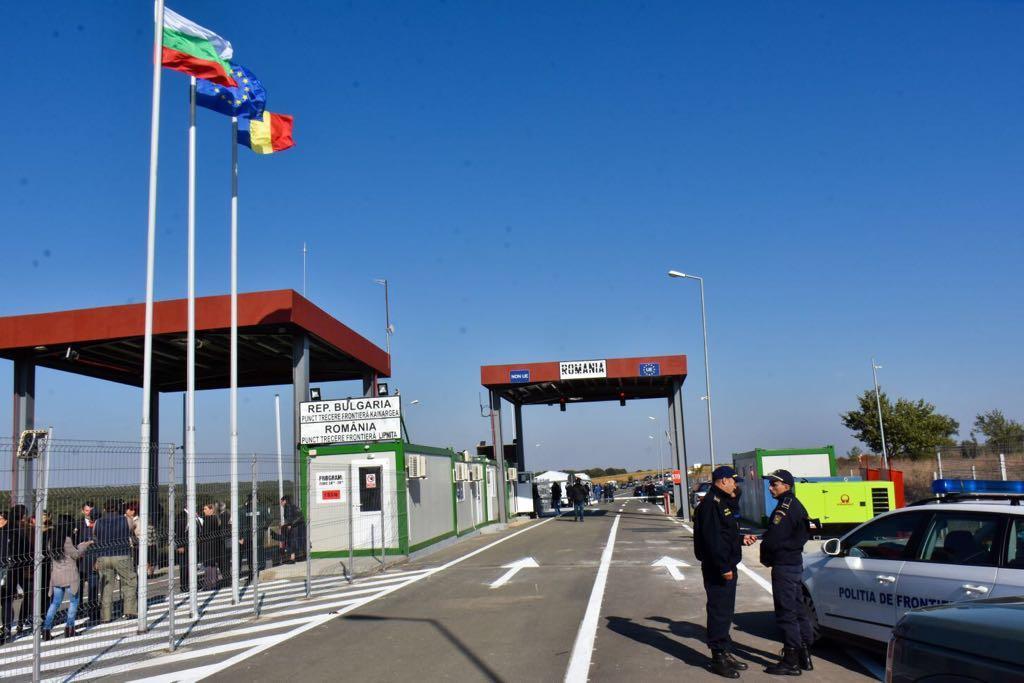 IGPF: Peste 186.000 de persoane au trecut frontiera în ultimele 24 de ore