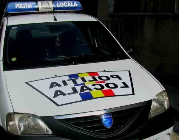 Mehedinți. Poliţiştii locali din municipiul Orşova i-au făcut plângere primarului