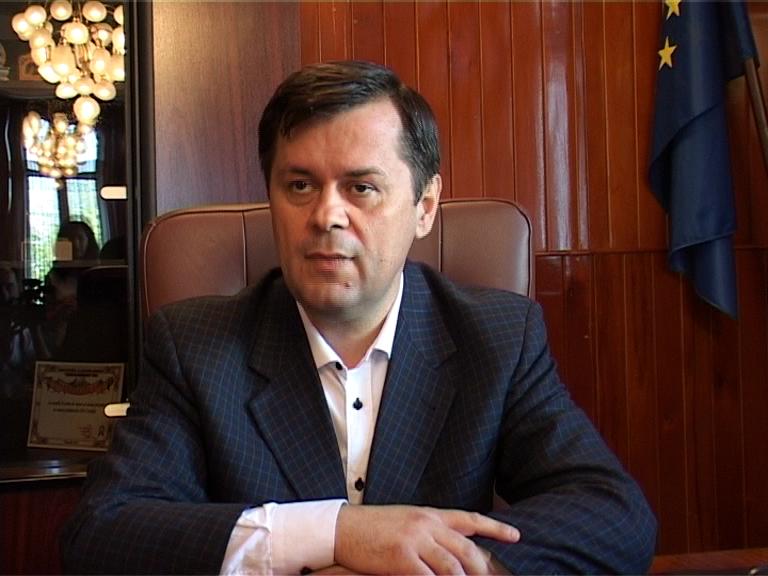 Reacția primarului Romanescu după inundațiile din Târgu Jiu