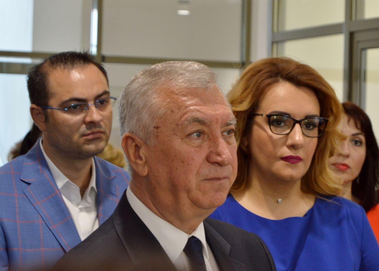 Consiliul Județean Dolj continuă investițiile în Sănătate