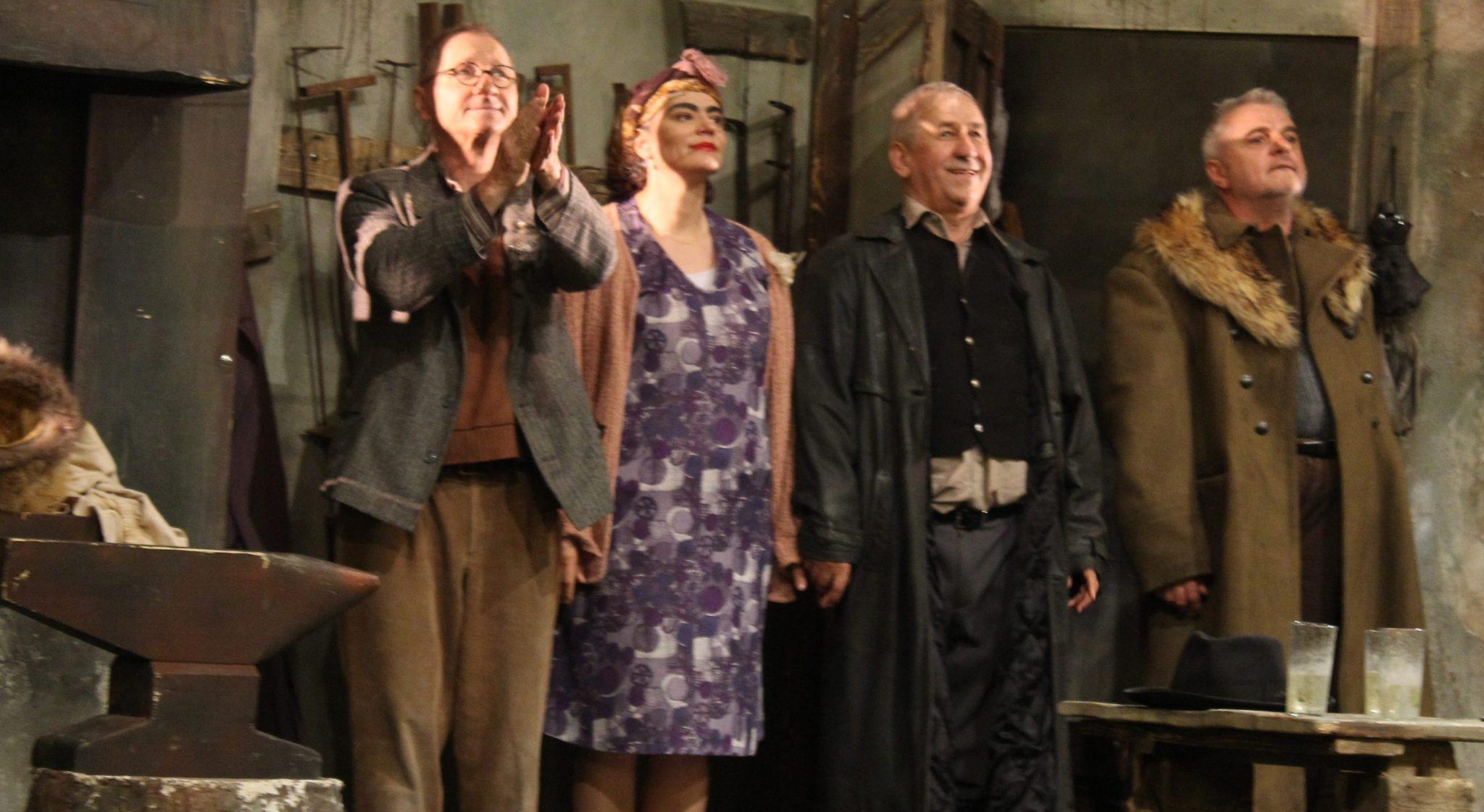 Festivalul de Teatru de la Caracal, în acest an, dedicat lui Horaţiu Mălăele