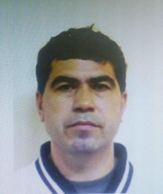 Bărbat din Motru, căutat de poliție