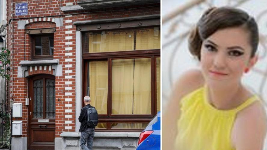 Tânără din Târgu Cărbunești, ucisă în Belgia