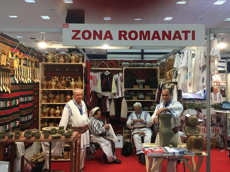 """Centenar: """"Cultura populară și meșteșugurile tradiționale – punți de legătură între diferite zone ale României"""""""