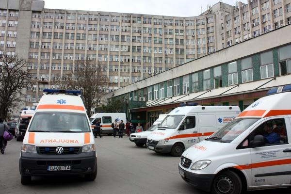 Pacienții încep să reclame abuzurile cadrelor medicale de la SJU Craiova