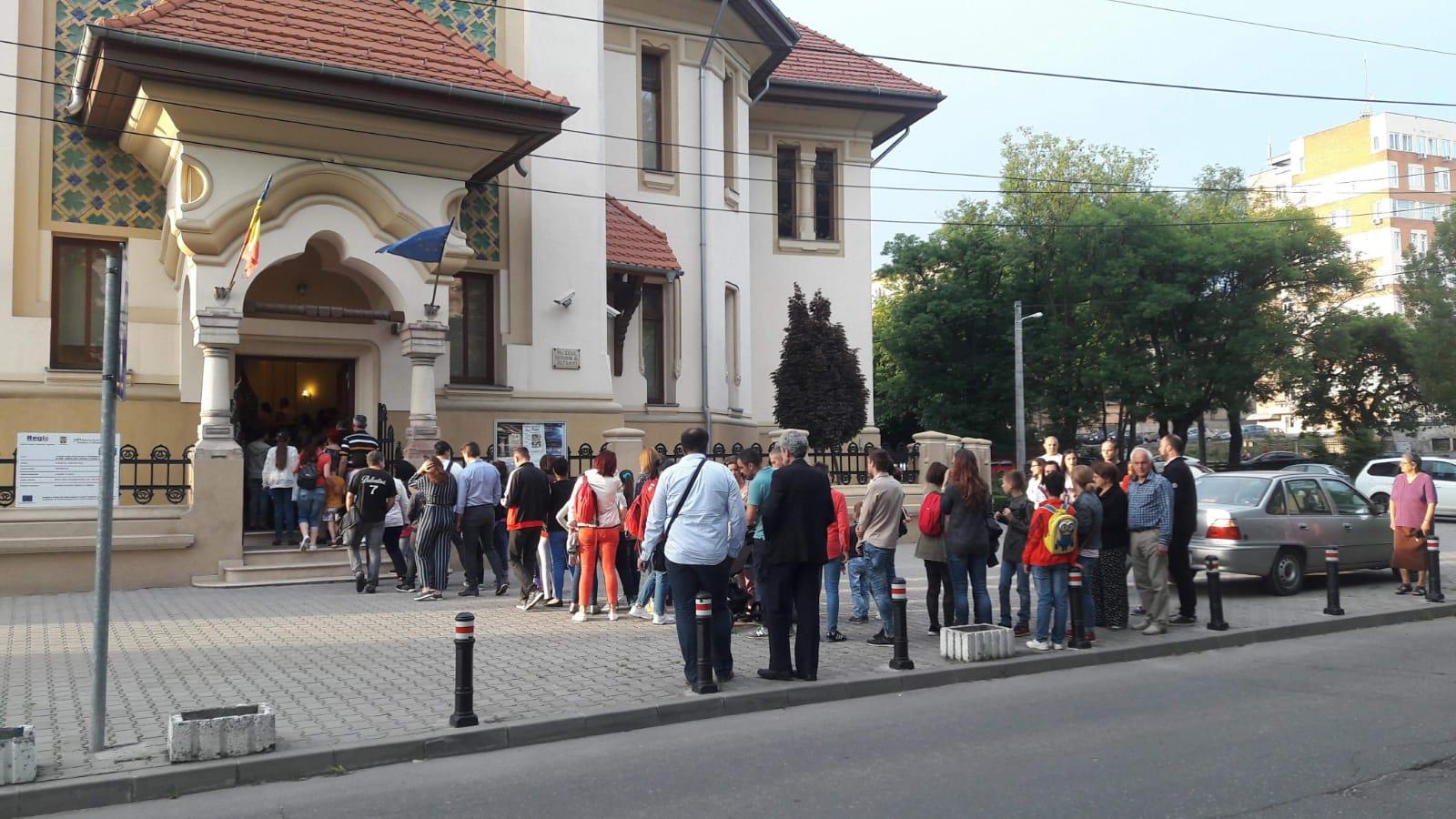 Vizite gratuite în muzeele Craiovei