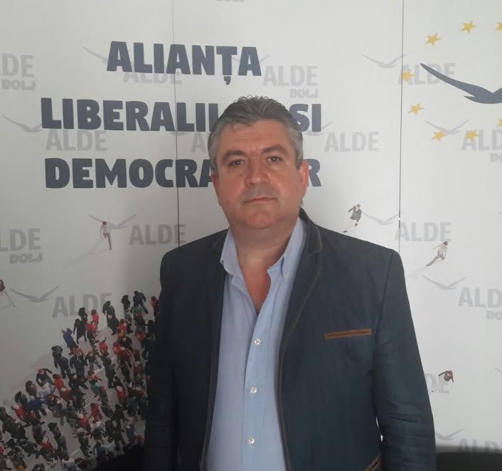 ALDE DOLJ: Eliminarea blocajelor la licitații, o urgență