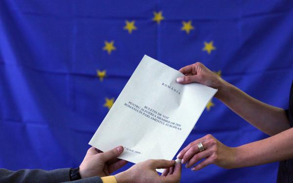 A fost stabilită data alegerilor europarlamentare