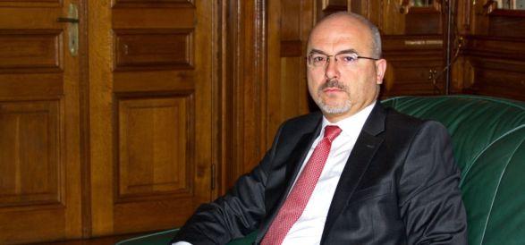 Mehedinți: Ambasadorul Poloniei s-a întâlnit cu ștabii din județ