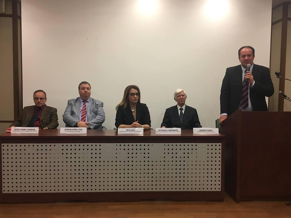 """Conferința Națională """"Oltenia. Interferenţe culturale"""", la Muzeul Olteniei"""